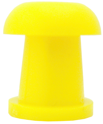 Single Use Eartips 10mm IA Series (100 Bag)