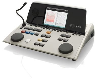 Interacoustics AD629b Basic Diagnostic Audiometer (call us for pricing)