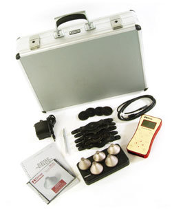 CIRRUS doseBadge Measurement Kit with 5 doseBadges (call us for pricing)
