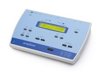 Amplivox 170 Automatic Screening Audiometer