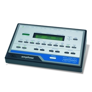 Amplivox 260 Portable Diagnostic Audiometer (call us for pricing)