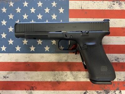Glock 34 Gen 5