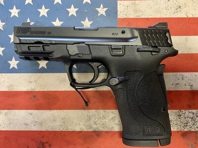 M&P EZ Shield 380