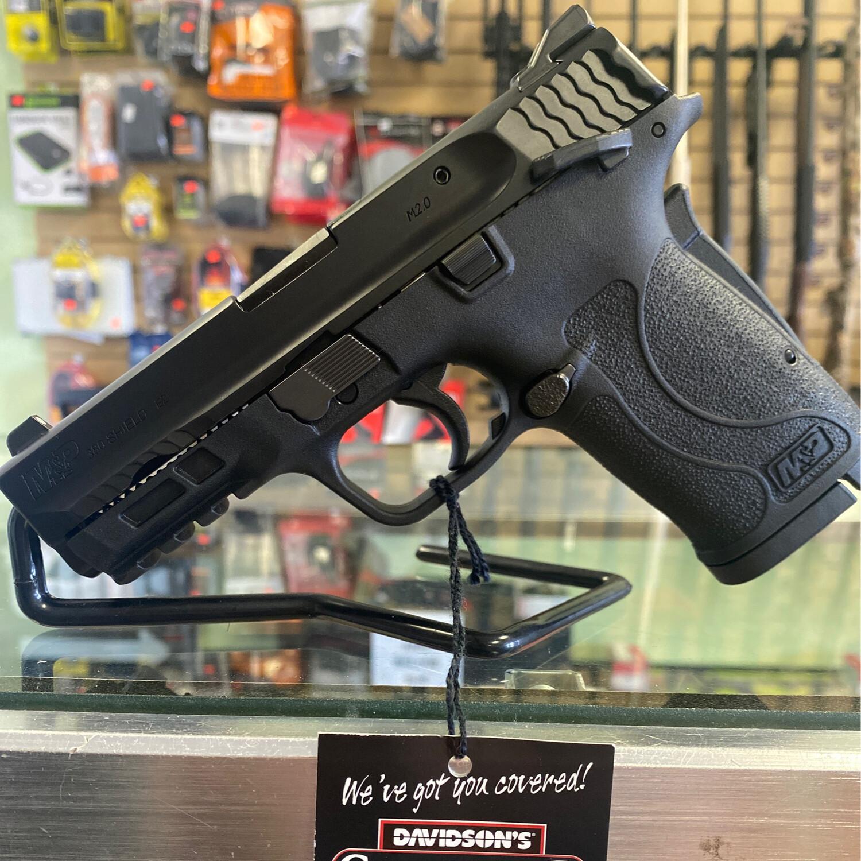 Smith& Wesson EZ380