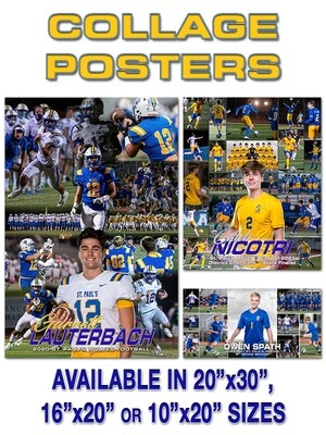 Collage Posters