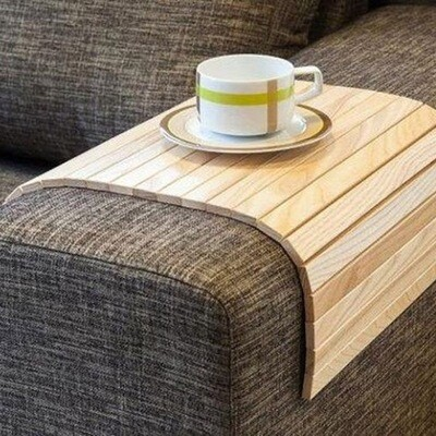 Накладка на подлокотник дивана