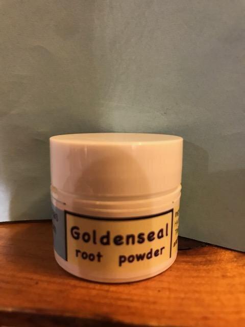 Golden Seal Root Powder