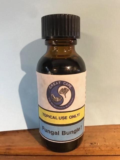 Fungle Bungle