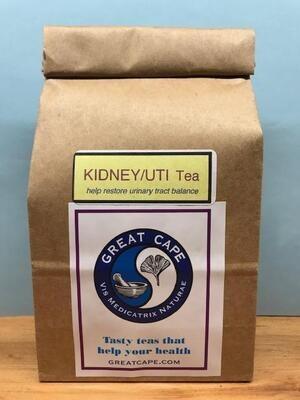Kidney U.T.I. Tea