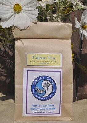 Caisse's Formula Tea
