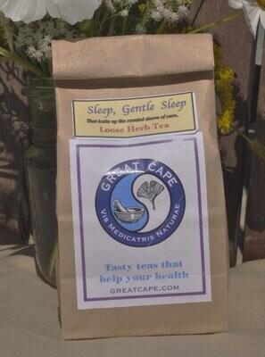 Sleep, Gentle Sleep Tea
