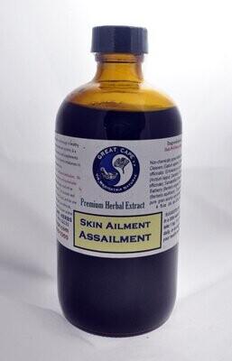 Skin Ailment Assailment Tincture