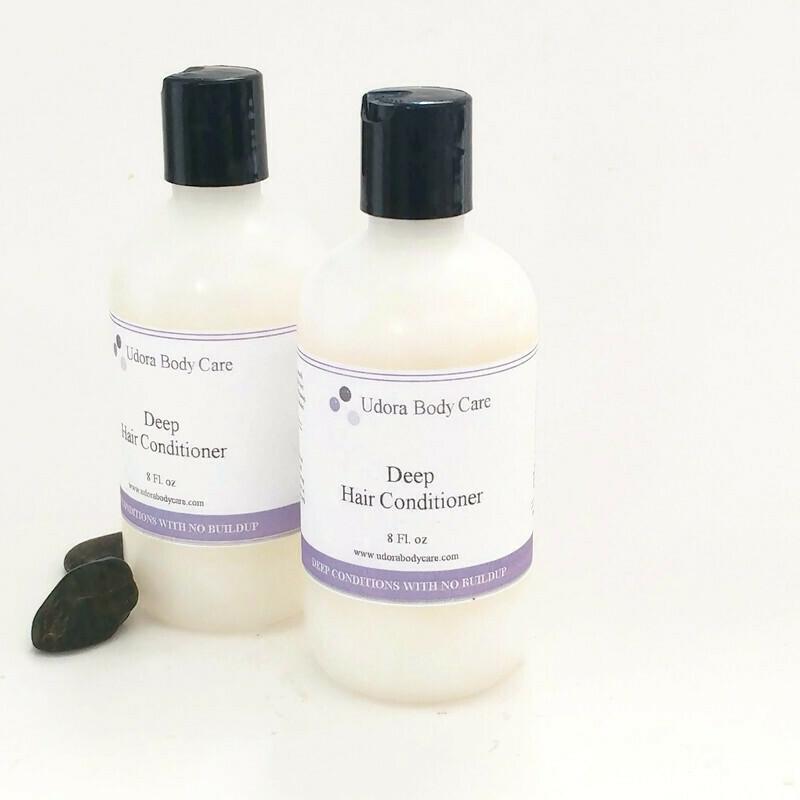 Deep Hair Conditioner 8 oz~ Hair Care