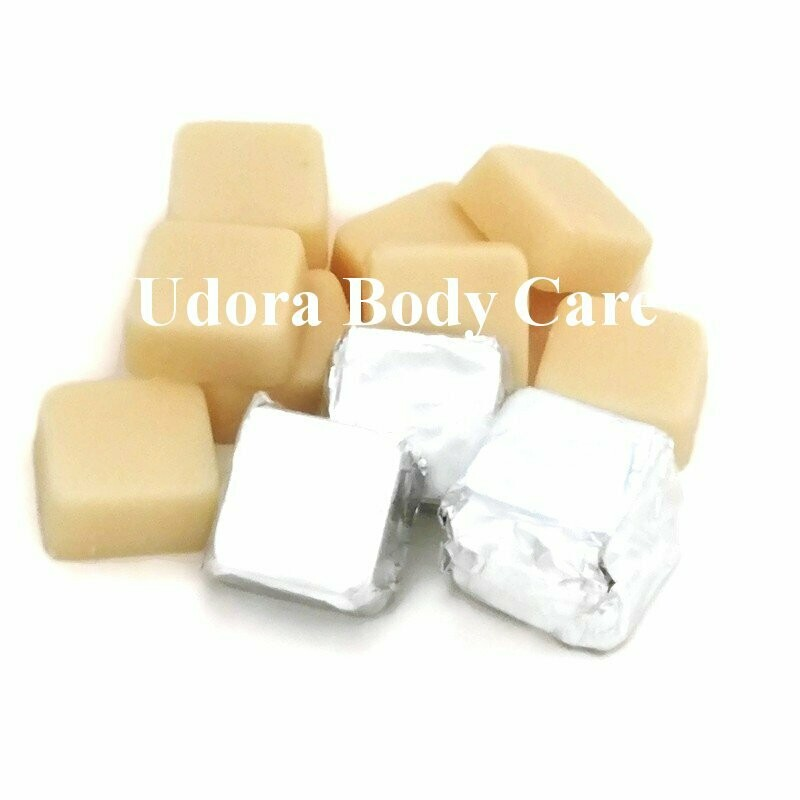 Cocoa Butter Bath Melts 12 count ~Bath Care
