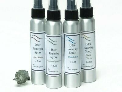 4 fl oz Odor Removing Spray ~Room Deodorizer
