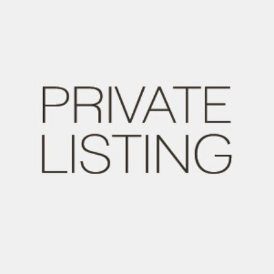 Private Listing: Business Customer