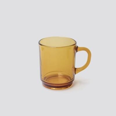 DURALEX Amber Mug 260ml