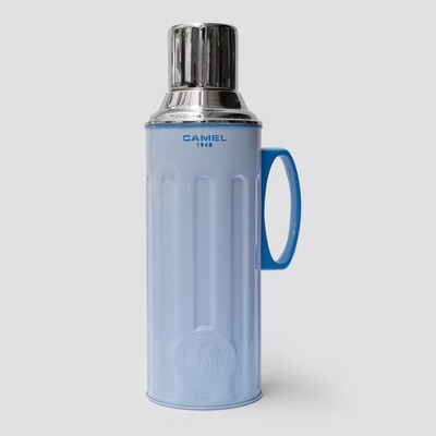 駱駝牌 - 玻璃膽䁔水壼
