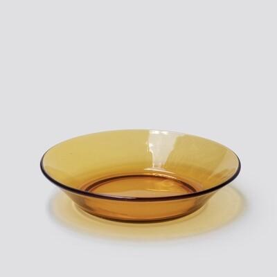 DURALEX Cocktail Plate / Soup Plate