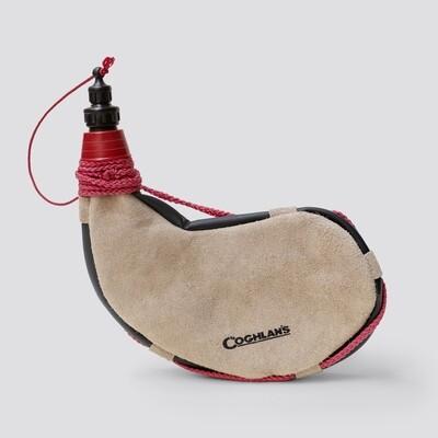 西班牙皮革水袋