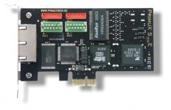 ISDN 1xPRI with TAPI TSP