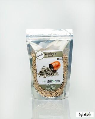 The Lifestyle Unit Sunflower seeds