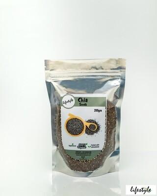 The Lifestyle Unit Chai Seeds
