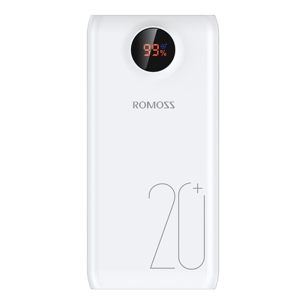 20000 mAH Pro Power Bank PD 3.0 Quick Charge 3.0 Qualcomm