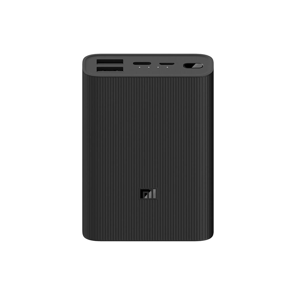 Mi Power Bank 3 10000 mAh Ultra Compact