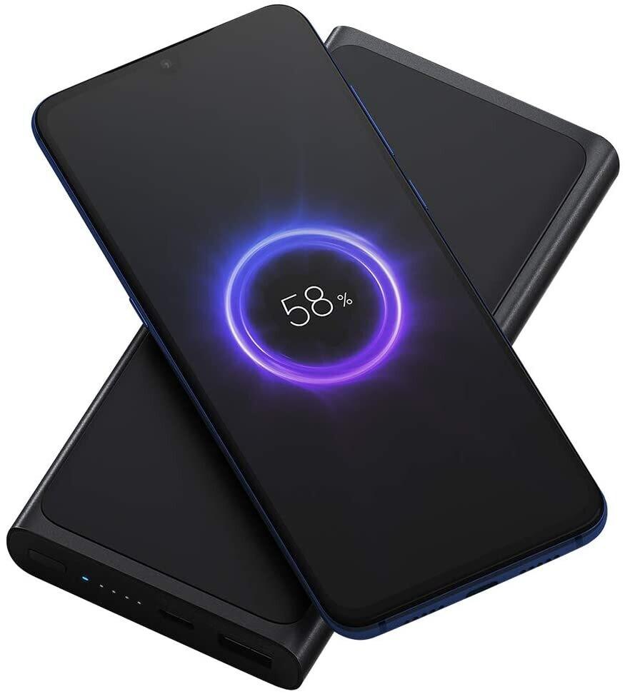 Mi Wireless Power Bank Essential (10000mAh)