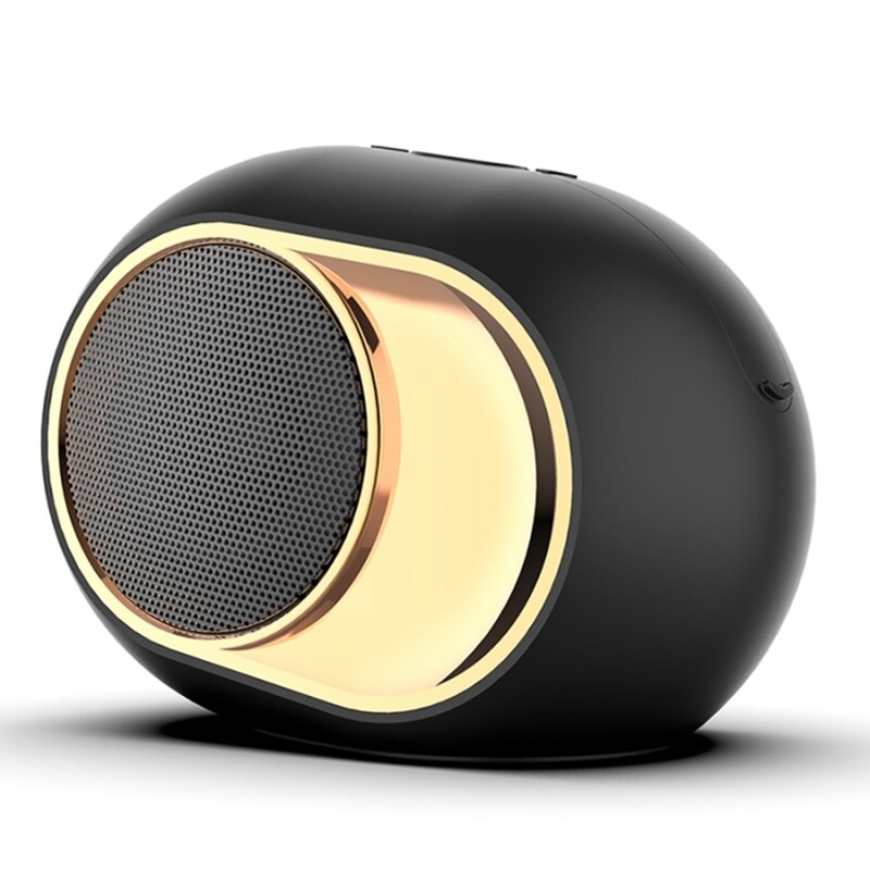 X6 Bluetooth Subwoofer Dual Channel   4D Sound