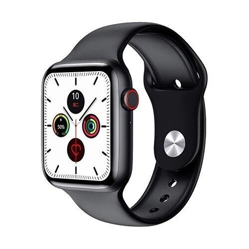 W26+ Smart Watch (Latest Apple Shape)