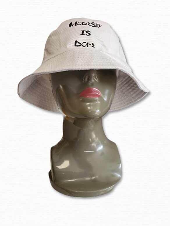 MID BUCKET HAT