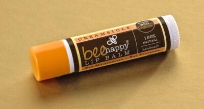 Lip Balm Creamsicle 100% Natural