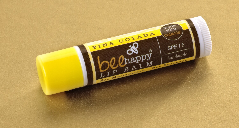 Lip Balm Pina Colada SPF 15