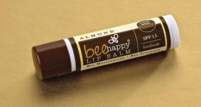 Lip Balm Almond SPF 15