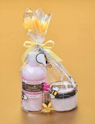 Gift Bag Rose Petal