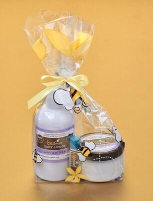 Gift Bag Lavender