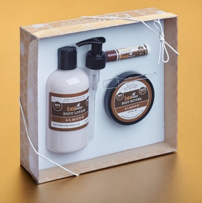 Gift Box Almond