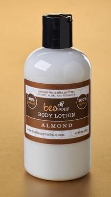 Body Lotion Almond