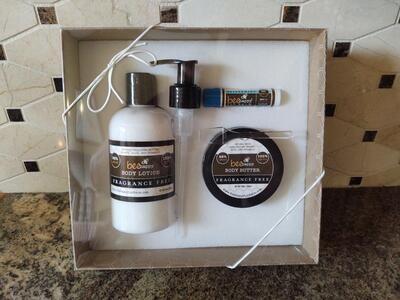 Gift Box Fragrance Free