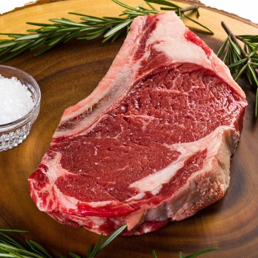 16 oz. Bone-In Ribeye Steaks