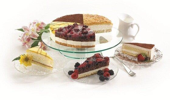 Assorted Torte