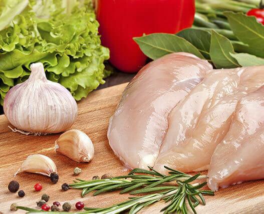Chicken Breasts - Boneless/Skinless