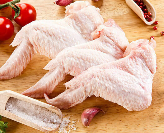 Whole Chicken Wings