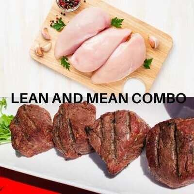 Lean and Mean Combo