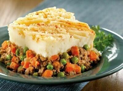 Zarky's Famous Prepared Foods - HOMEMADE SHEPPARDS PIE