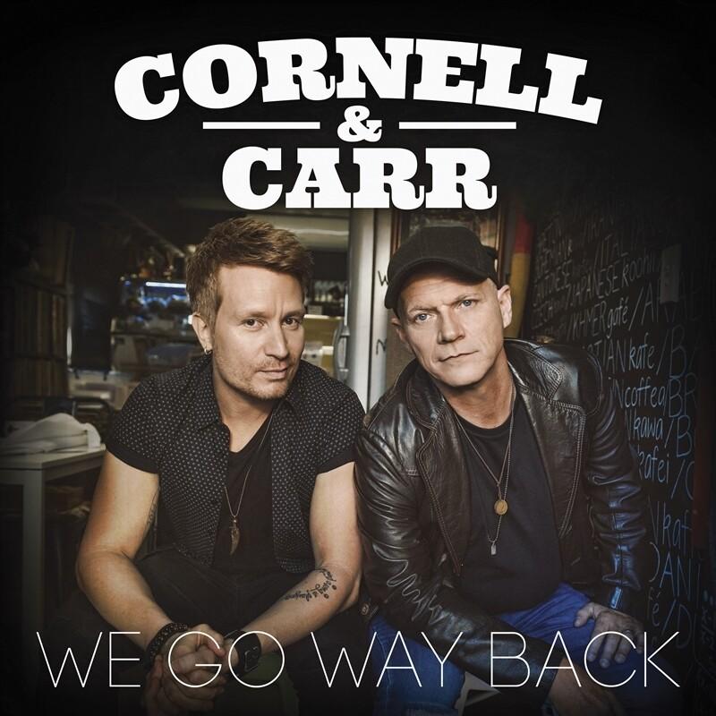 We Go Way Back Album