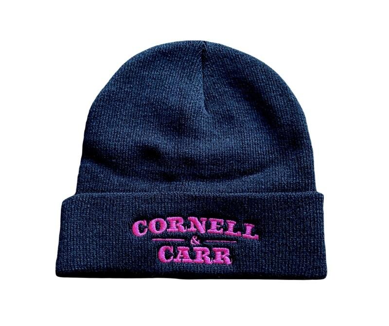 Cornell & Carr - Beanie