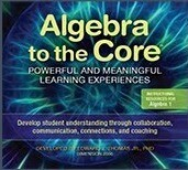 Algebra to the Core Software